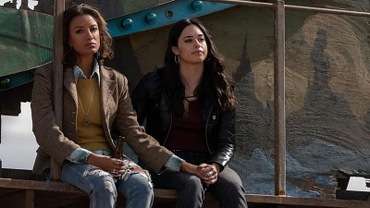 123Movies] Roswell, New Mexico Season 1 Episode 7 - ( The CW