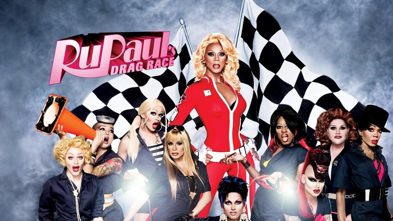 RuPaul's Drag Race Season 5