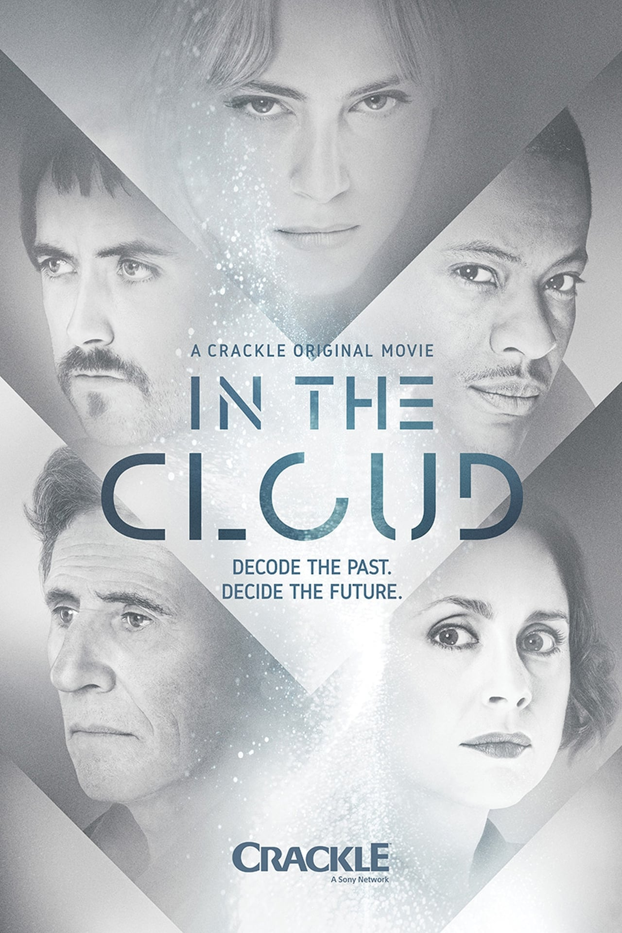 In the Cloud ()