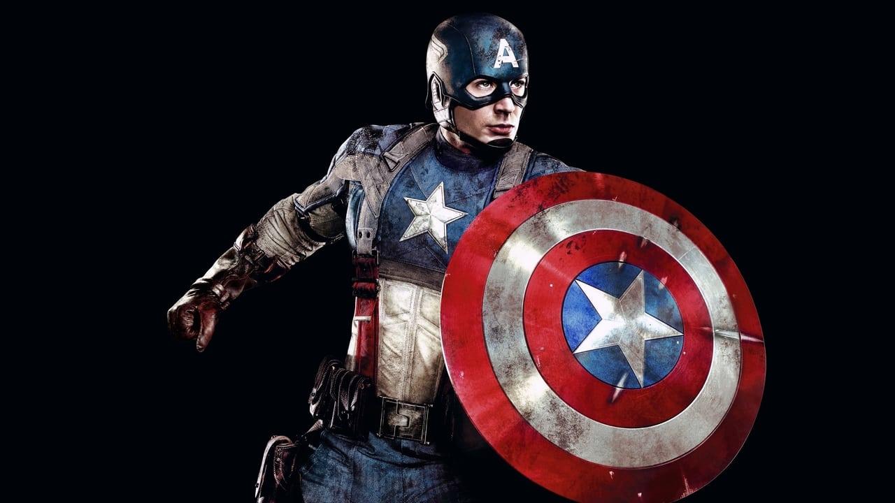 Captain America: The First Avenger 5