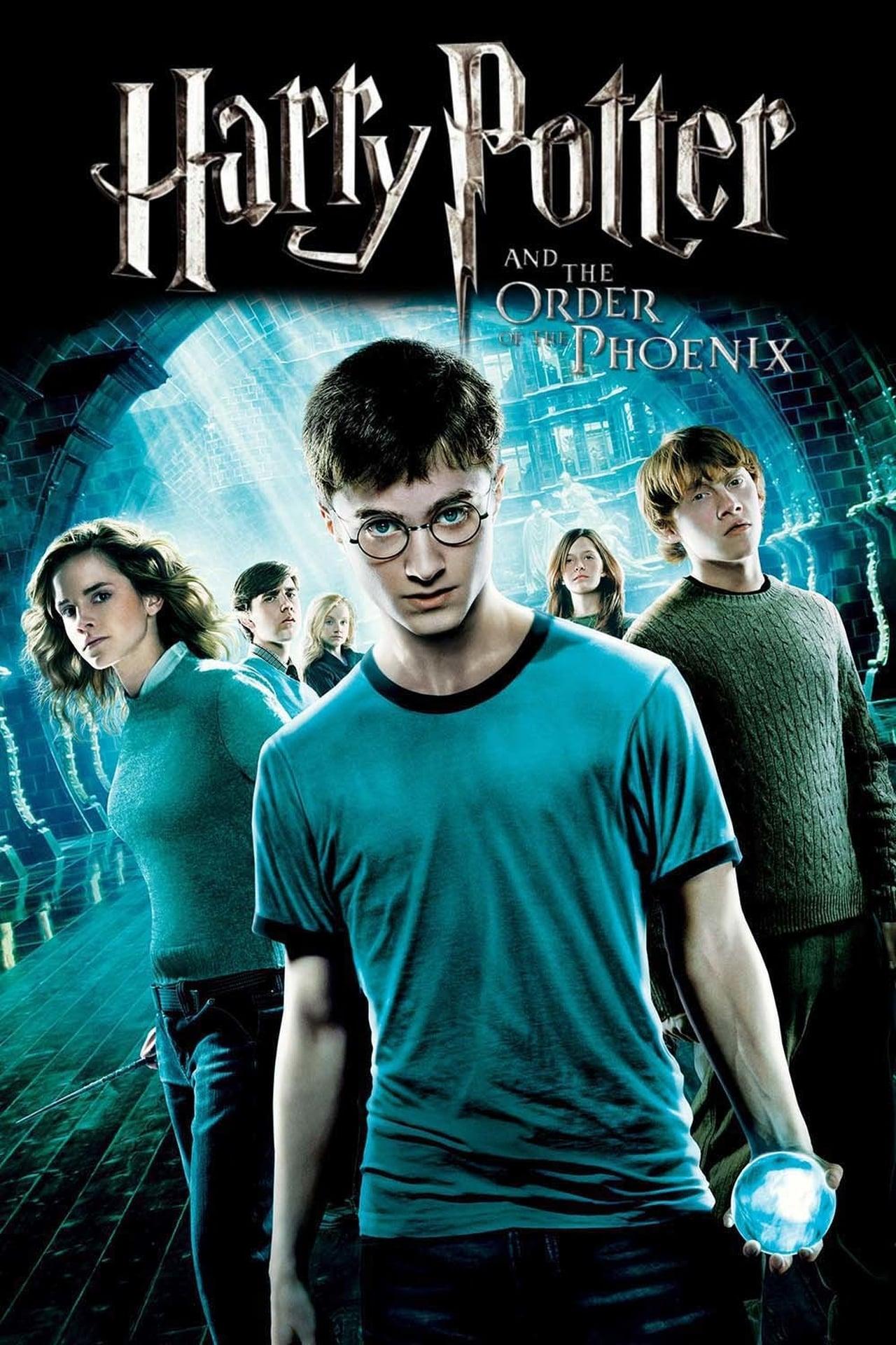 Harry Potter 5 Stream Hd Filme