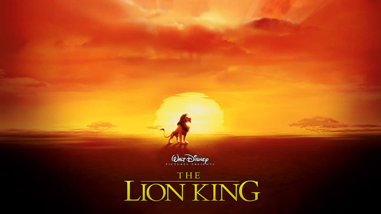 lion king review