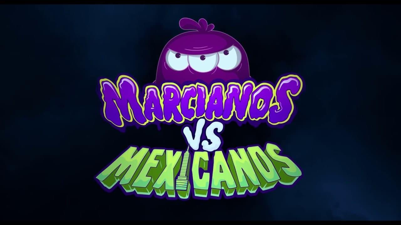 Martians vs Mexicans
