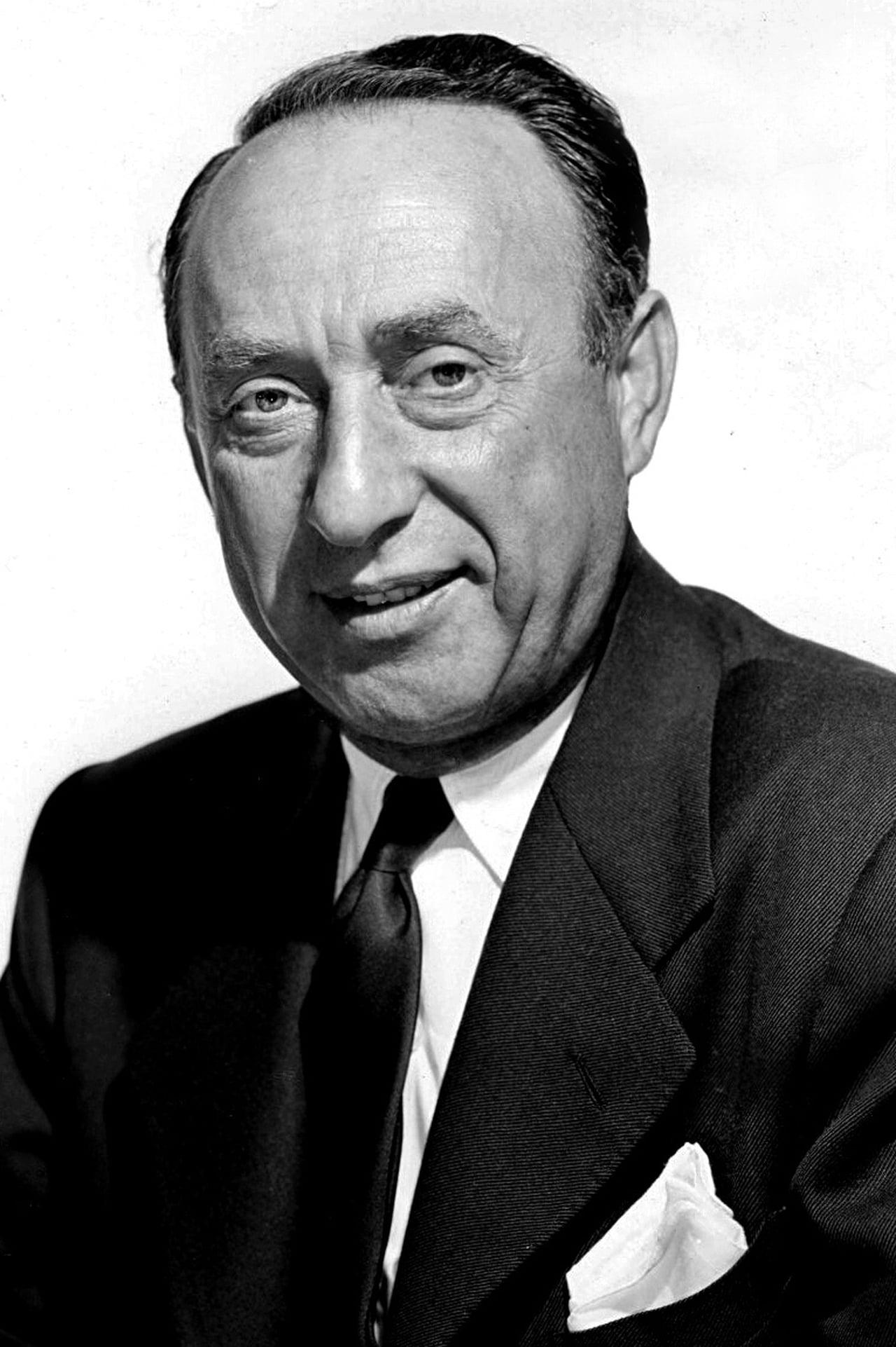 Joe Pasternak