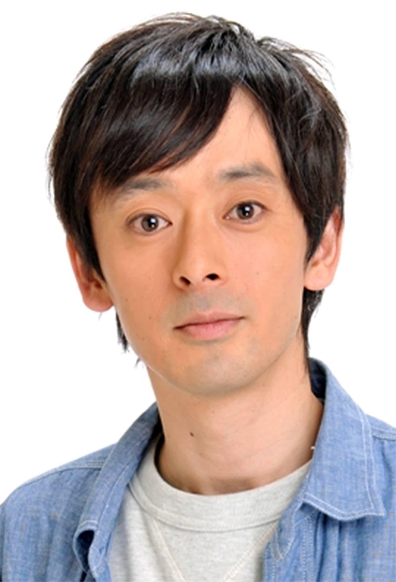 Kenichi Takito