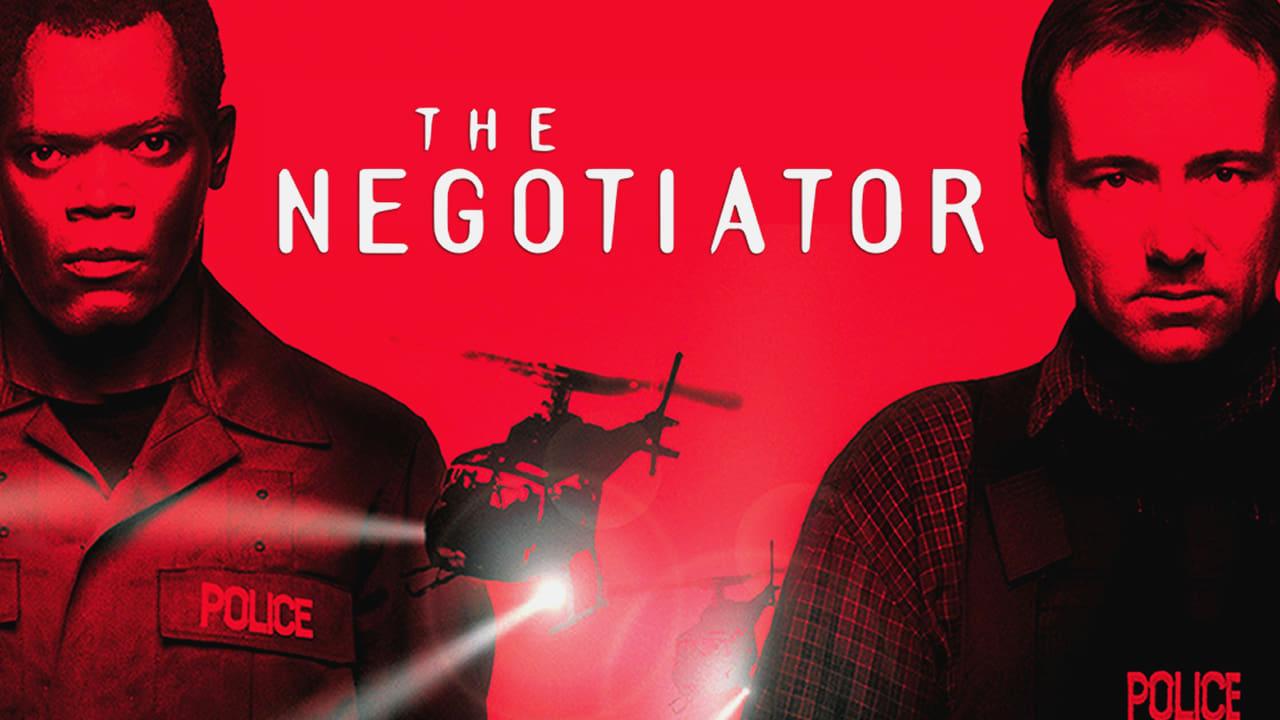 The Negotiator 2