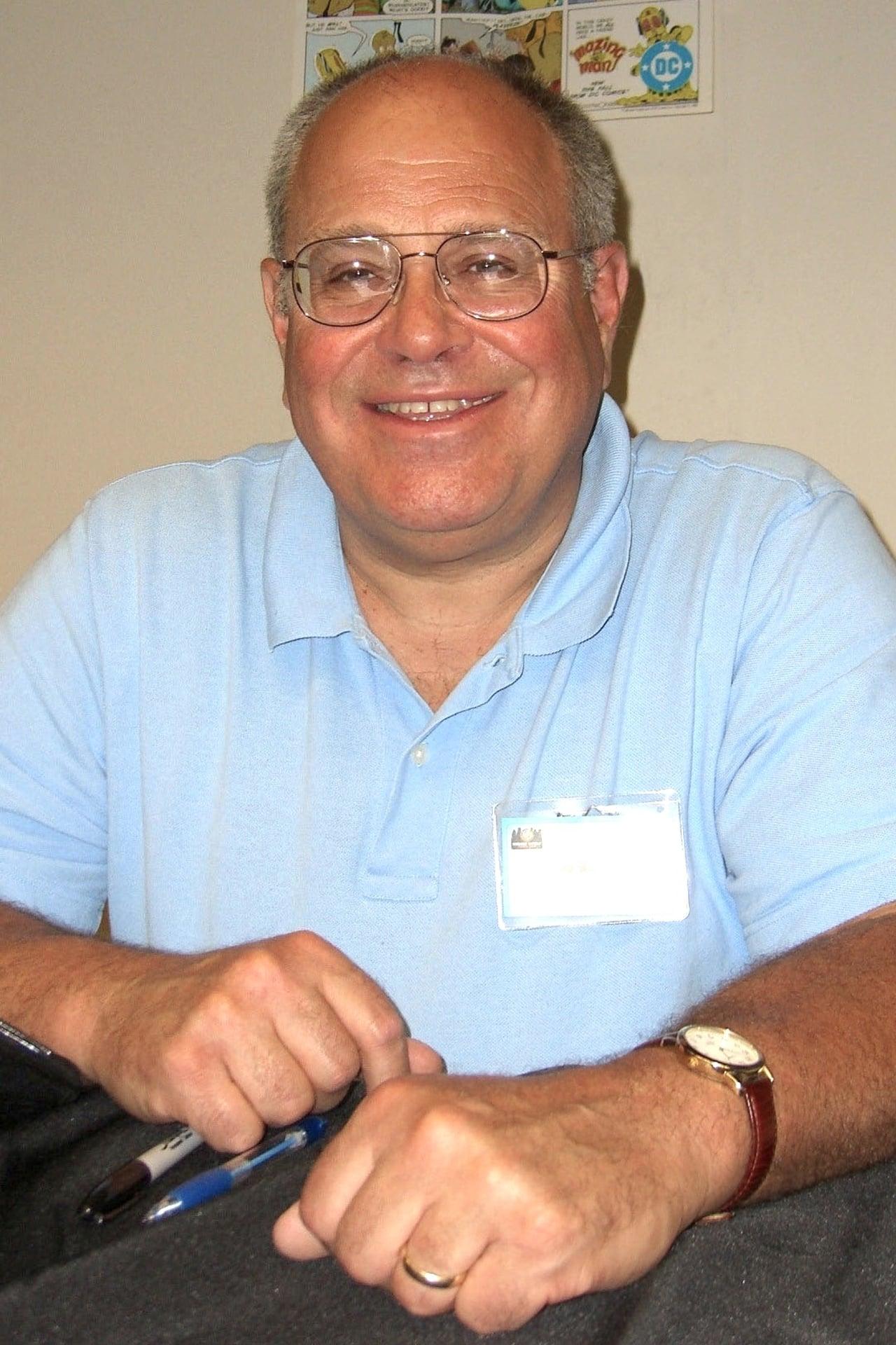 Bob Rozakis