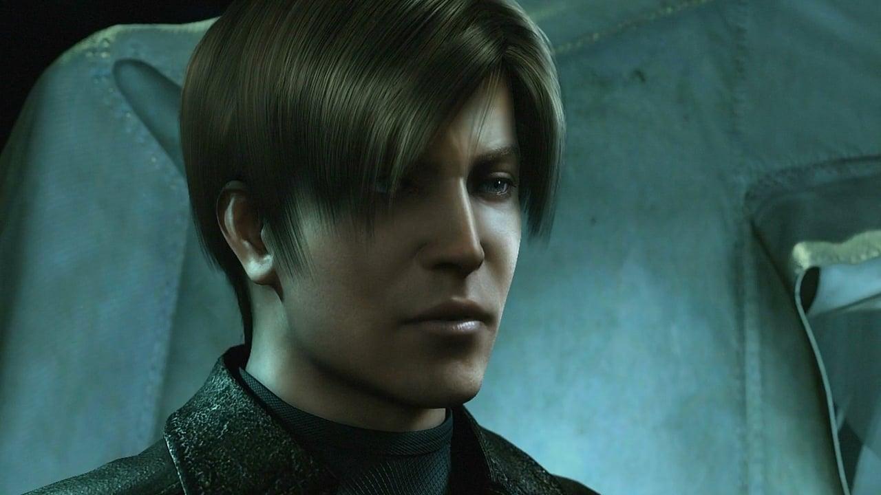 Resident Evil: Degeneration 5