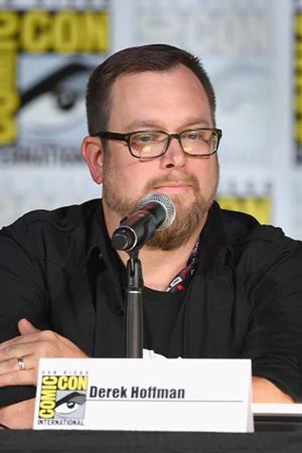 Derek Hoffman