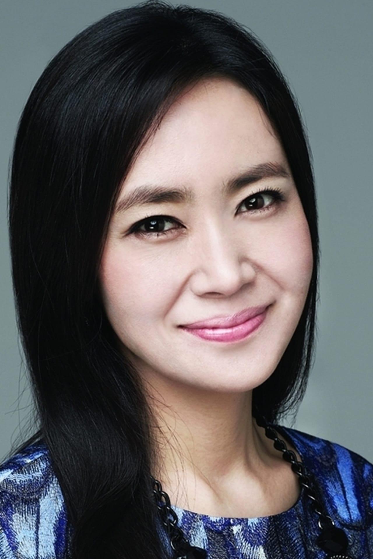 Kim Sun-Kyung
