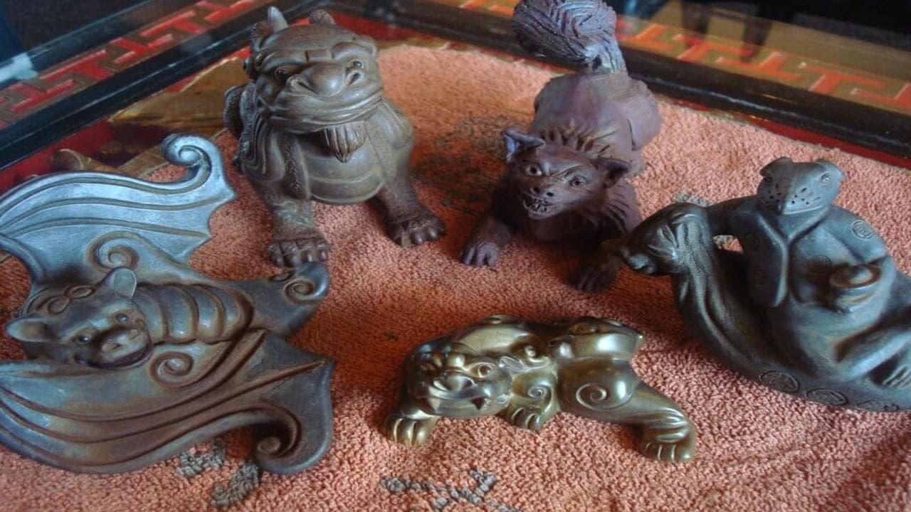 Nonton Tea Pets Subtitle Indonesia HD - Streamindo