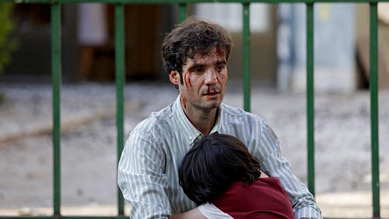 Patria - Season 1 Episode 7 : Pan Ensangrentado (2020)