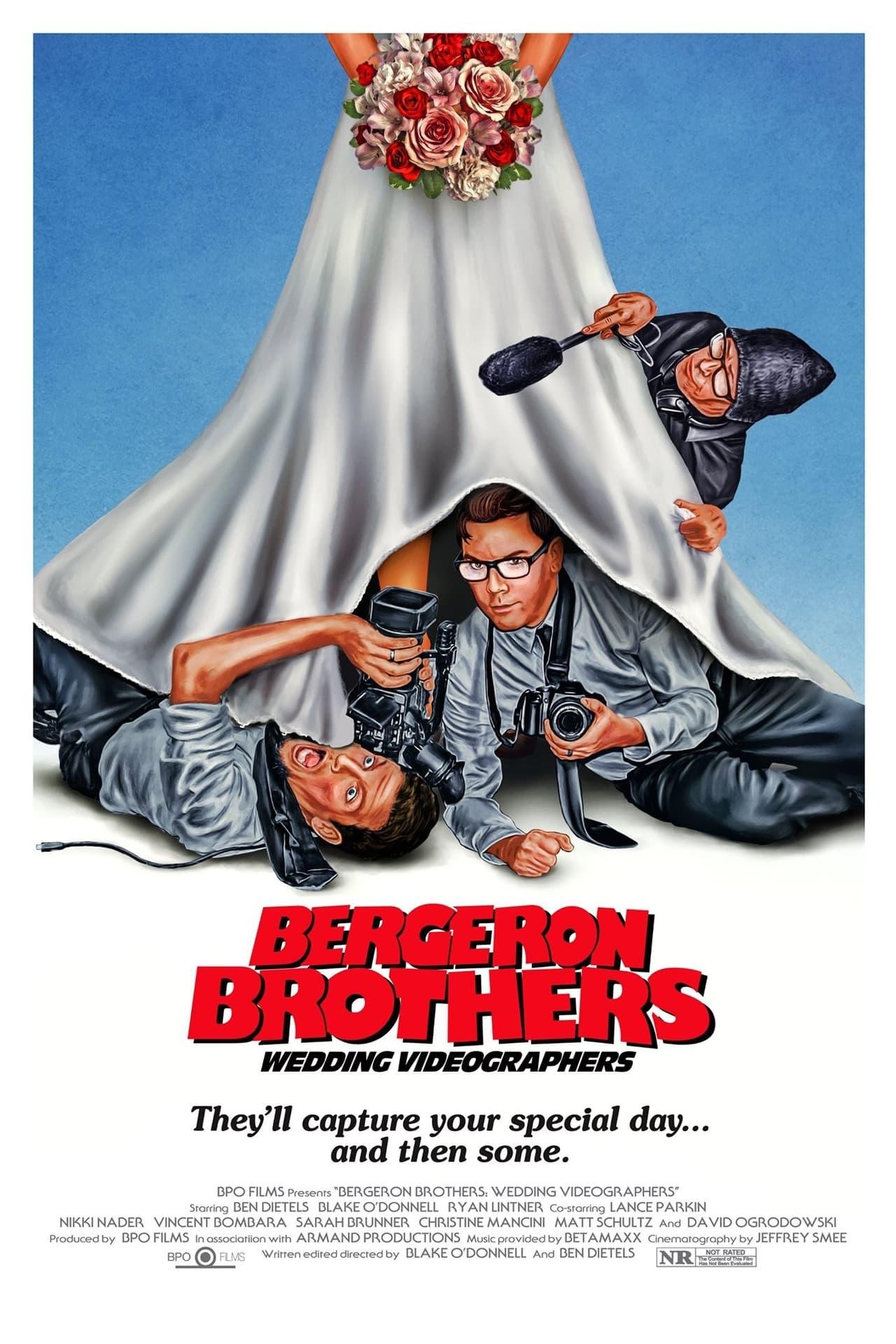 Bergeron Brothers: Wedding Videographers
