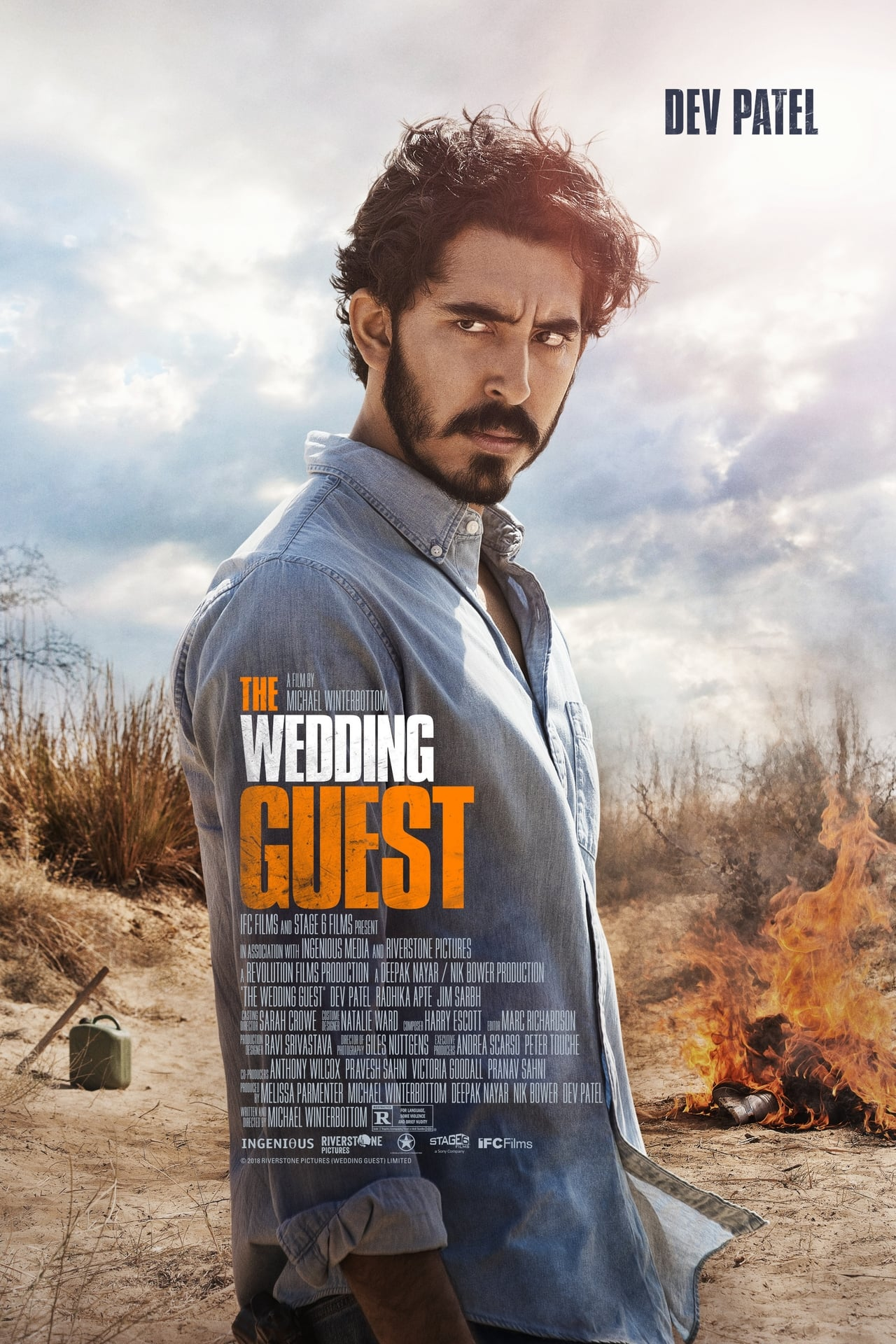 The Wedding Guest image