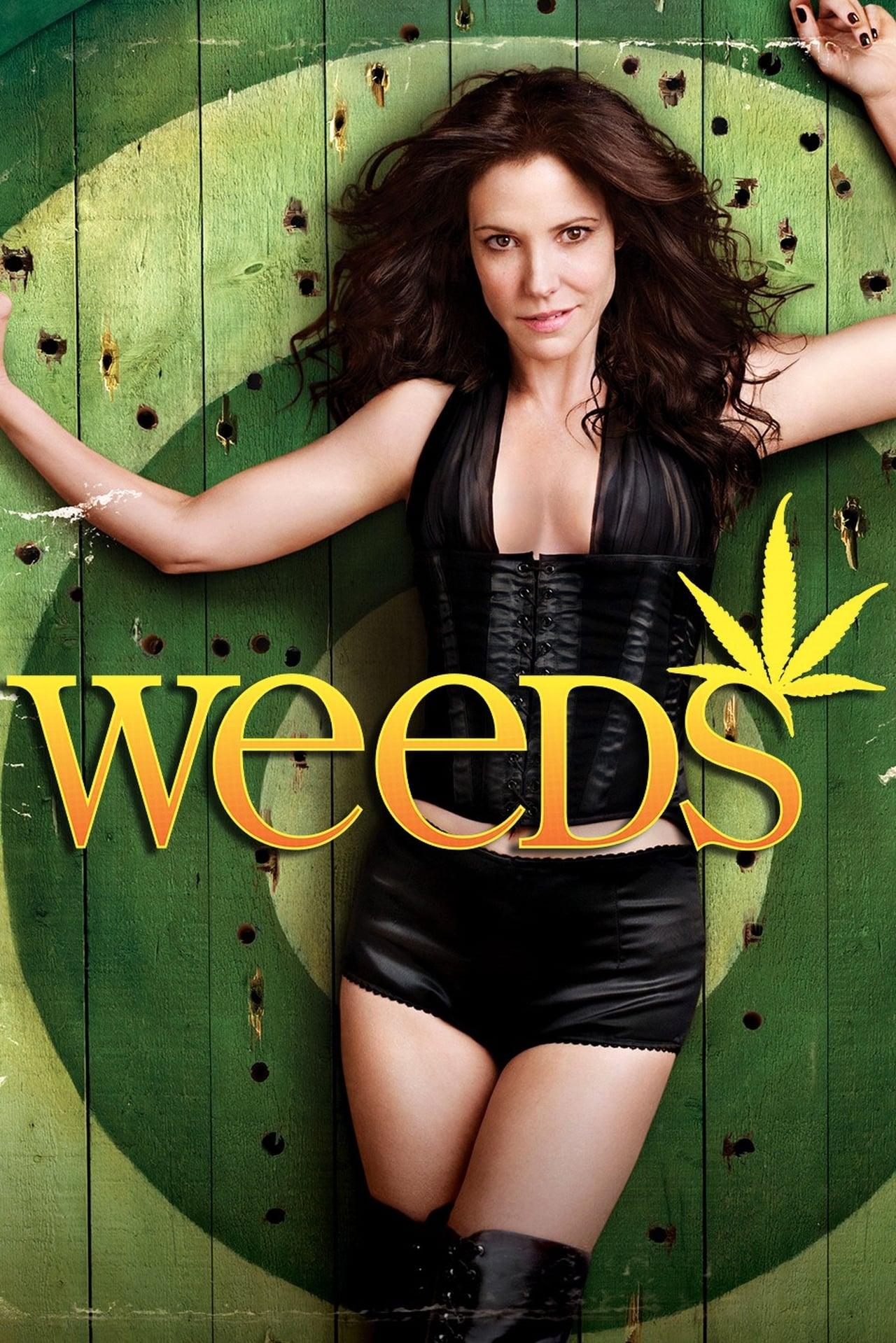 Ver Weeds (2005) Online Latino HD - Pelisplus