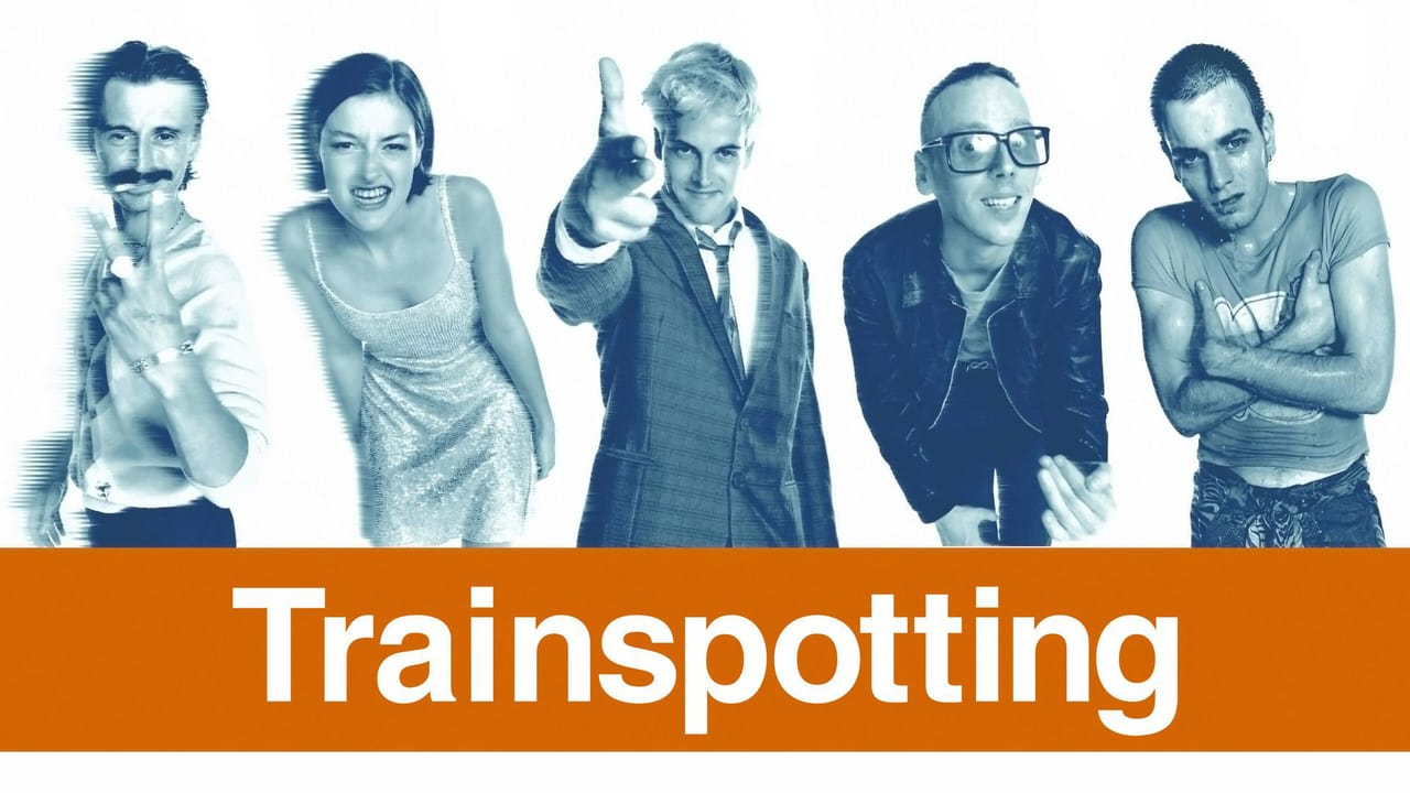 Trainspotting 5