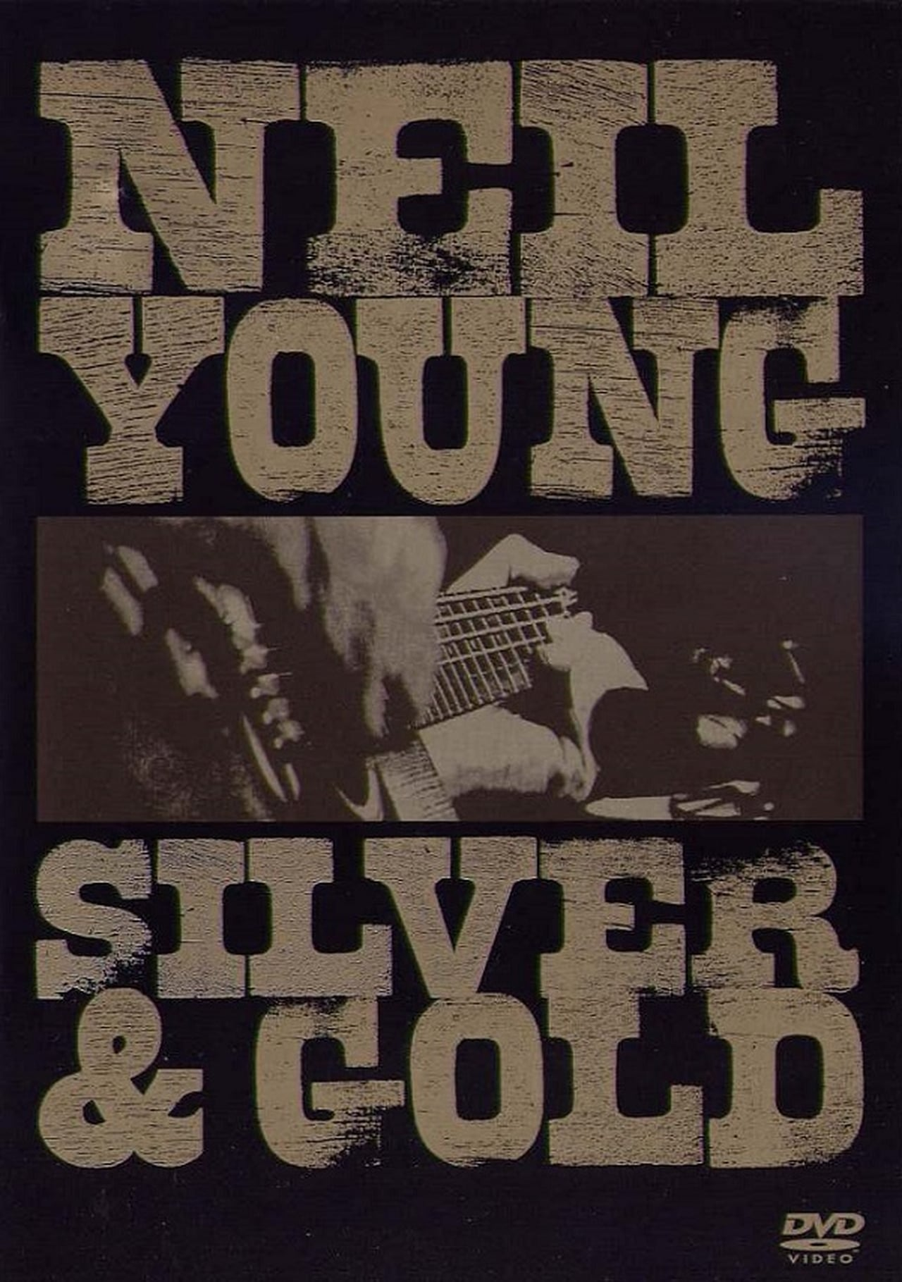 Neil Young: Silver & Gold