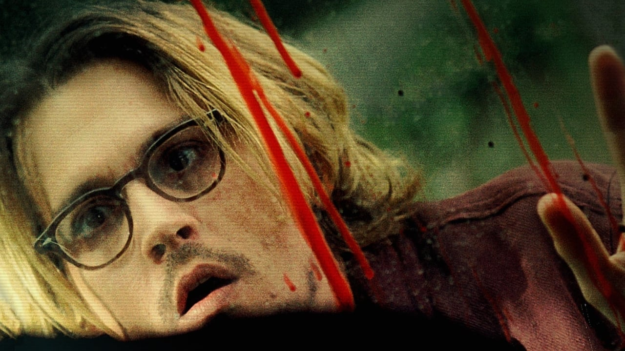 Secret Window 1
