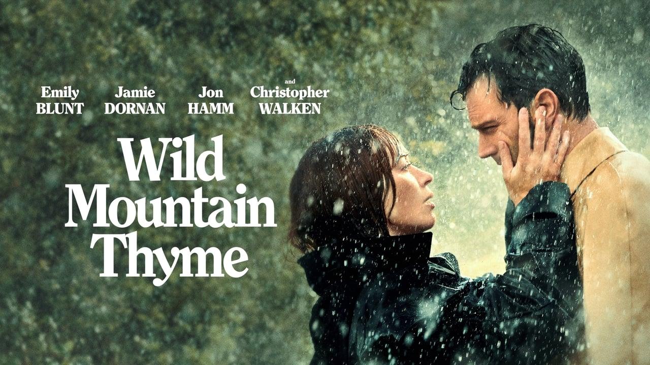 Wild Mountain Thyme 3