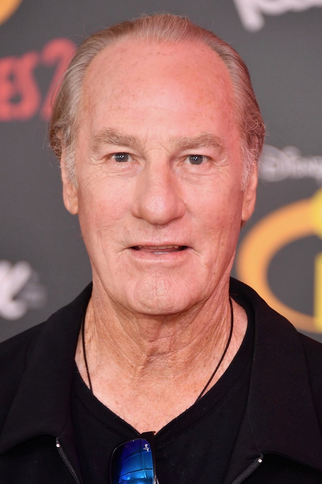 Craig T. Nelson isBob Parr / Mr. Incredible (voice)