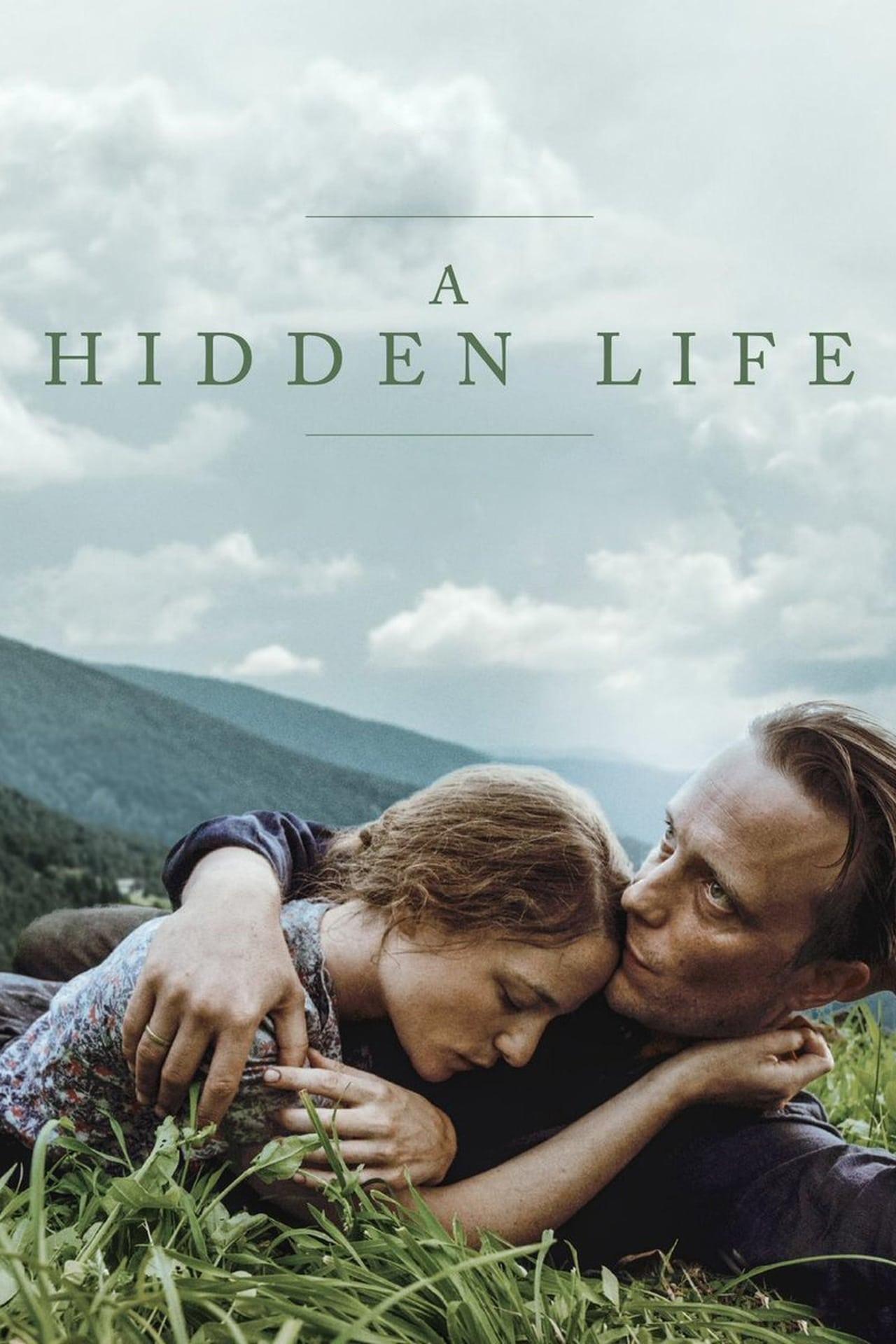 A Hidden Life image