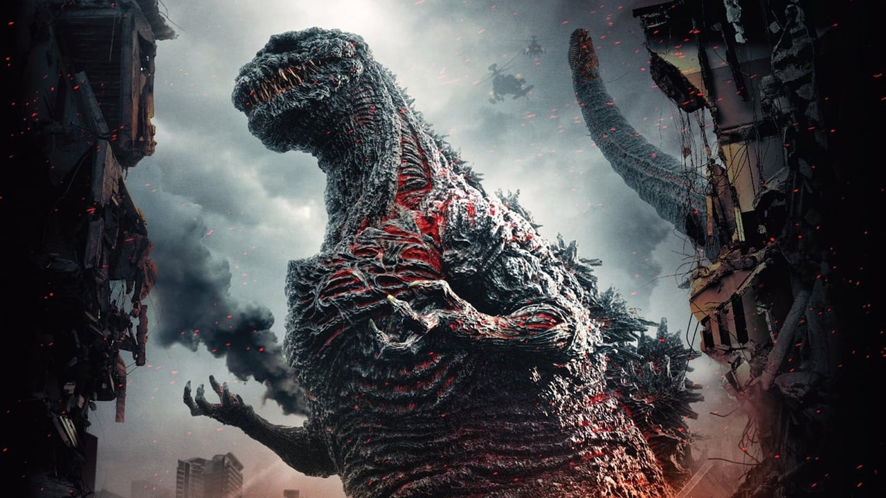 Godzilla: Resurgence Streaming Complet VF
