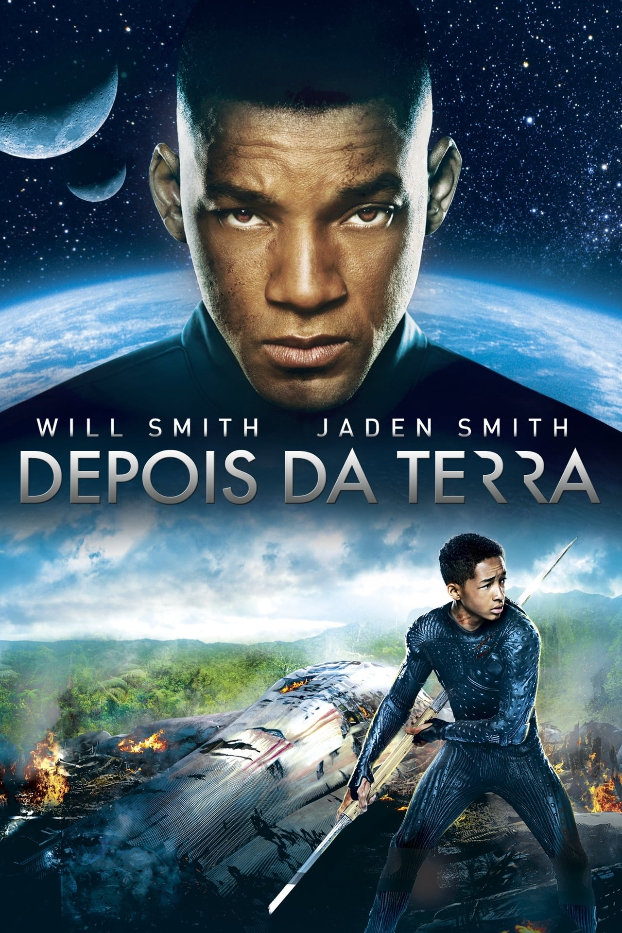 After Earth