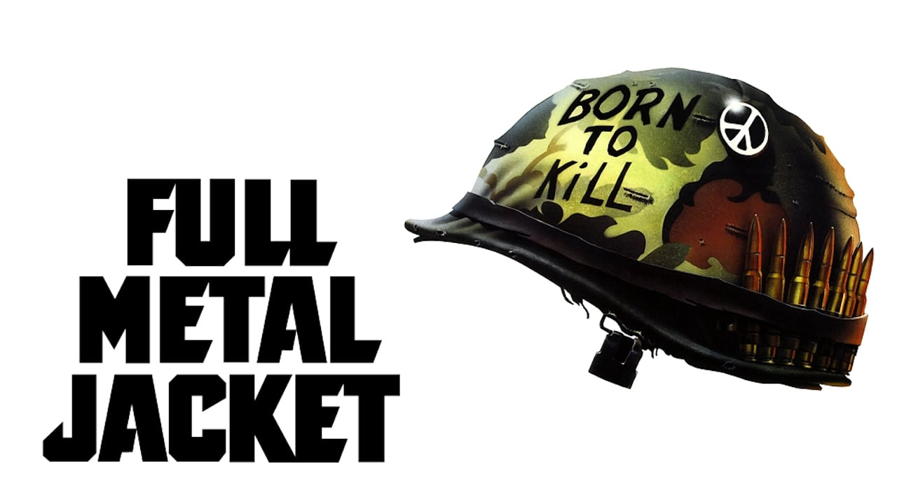 Full Metal Jacket 3