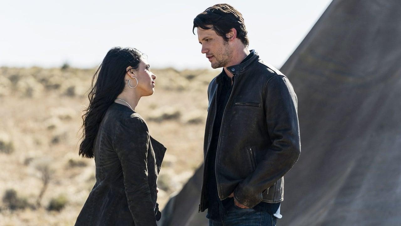 The CW] Roswell, New Mexico Recap — Season 1 Episode 9