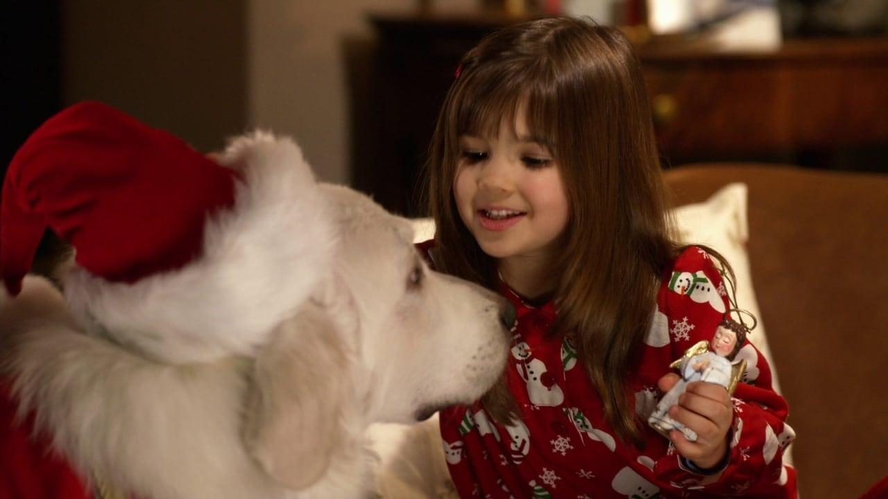 Santa Pfotes Großes Weihnachtsabenteuer Ganzer Film