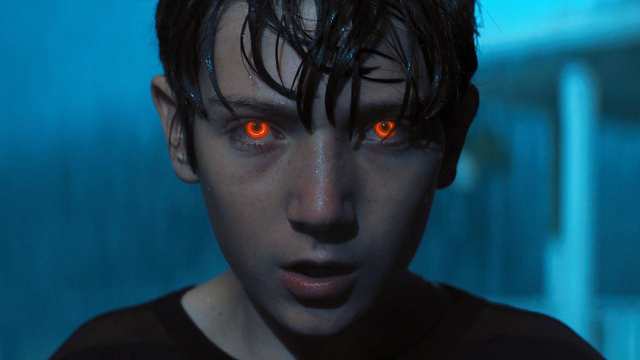 Brightburn: Son of Darkness (2019)