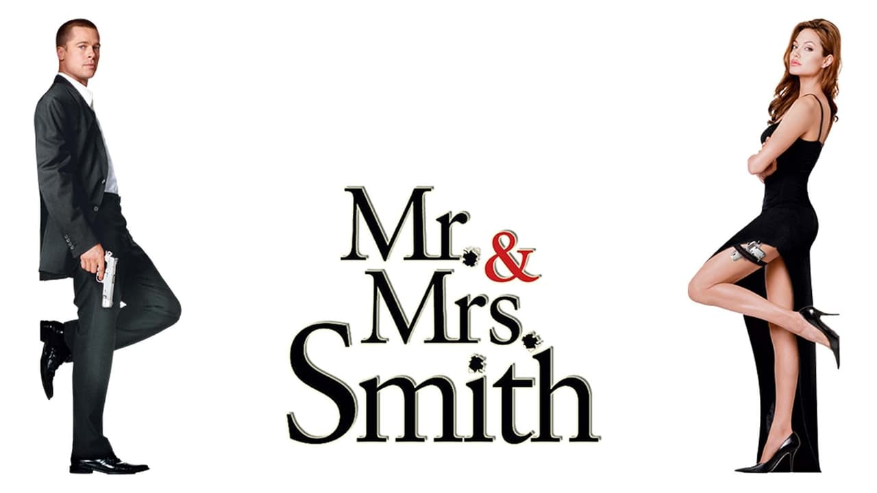 mr and mrs smith streaming