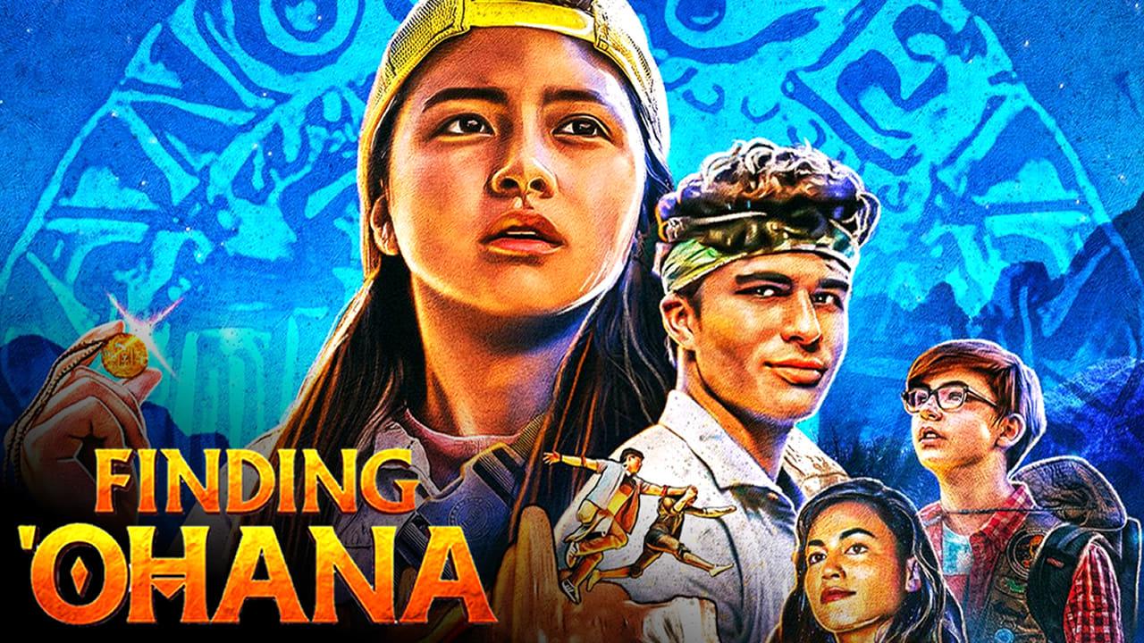 Finding 'Ohana 5