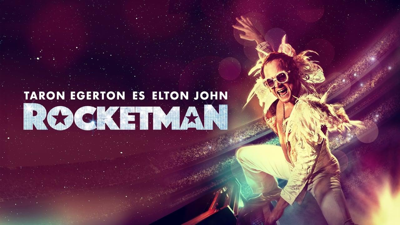 Rocketman 5