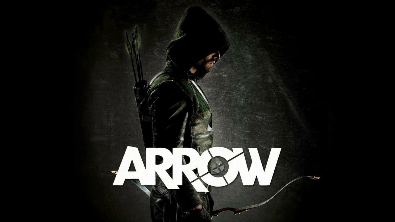 Arrow Season 5 Episode 13 : Spectre of the Gun