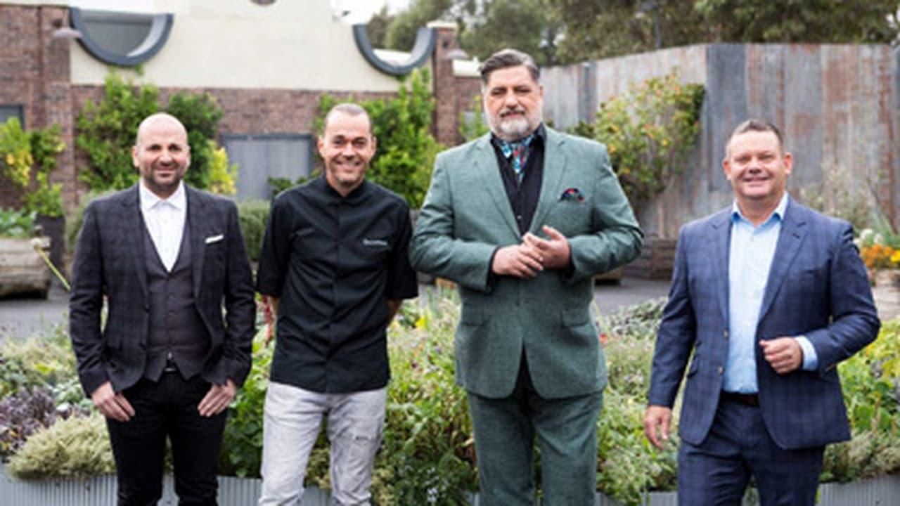 MasterChef Australia - Season 10 Episode 52 : Fast-Track to Finals Week - Matt or Reynold?