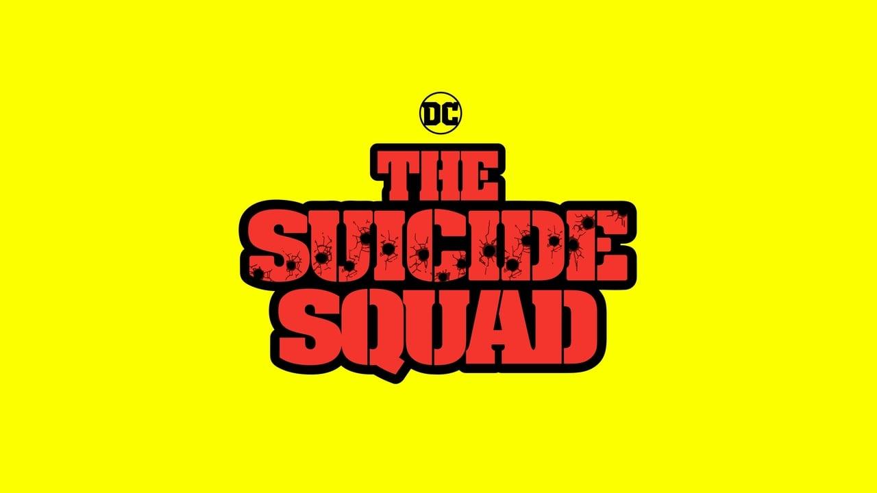 The Suicide Squad 3