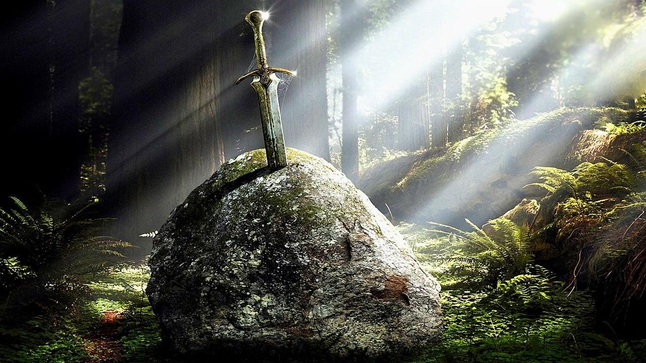 Excalibur 3