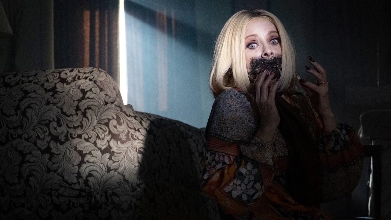 Jakob's Wife (2021) Film Online Subtitrat