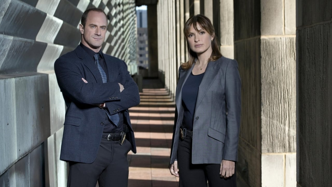 Law & Order: Special Victims Unit - Season 7