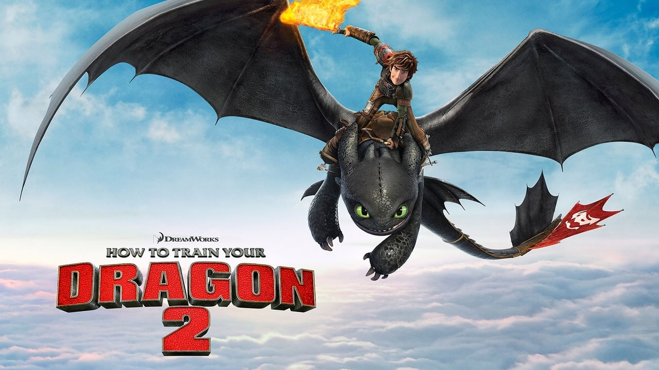 How to Train Your Dragon 2 5