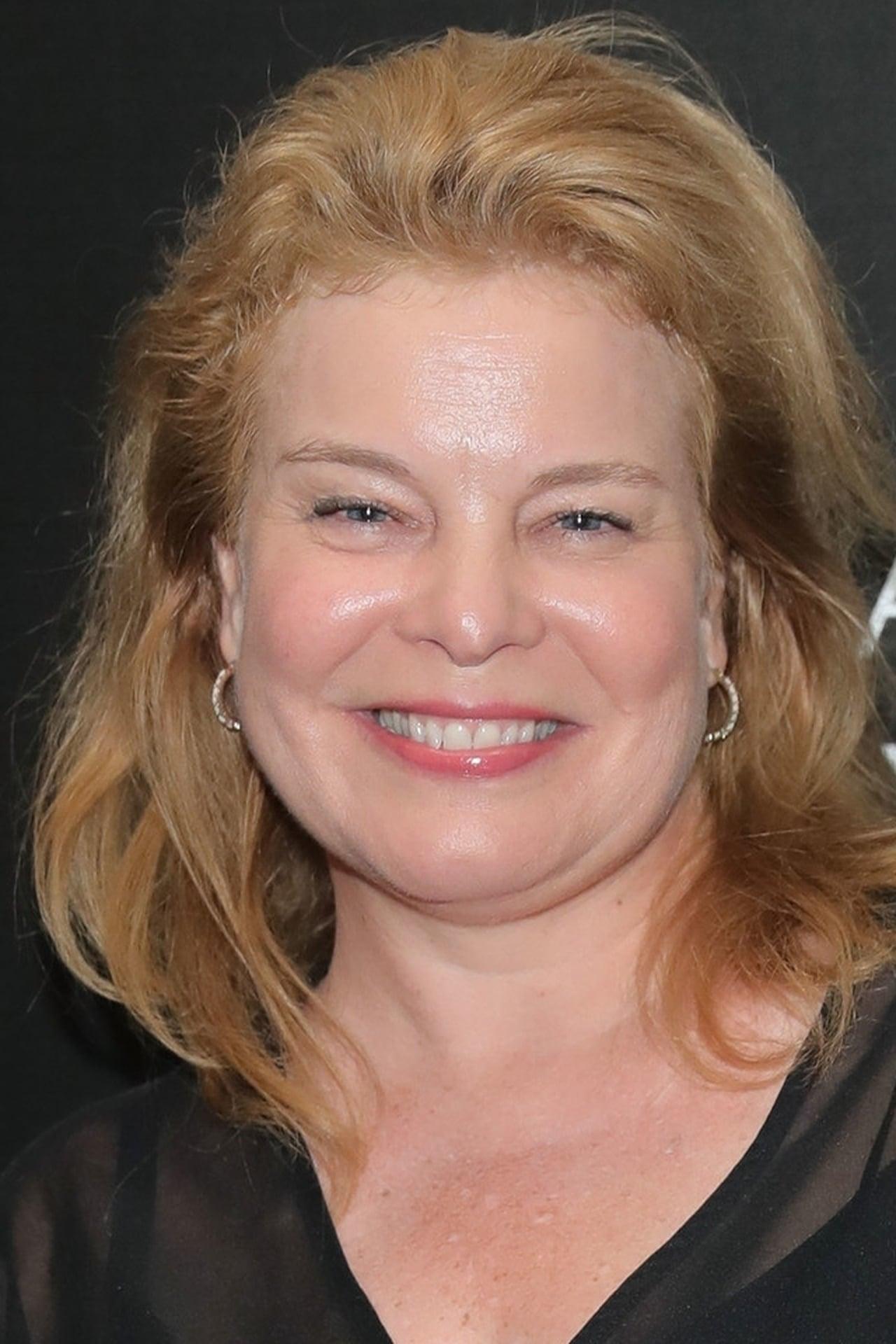 Catherine Curtin