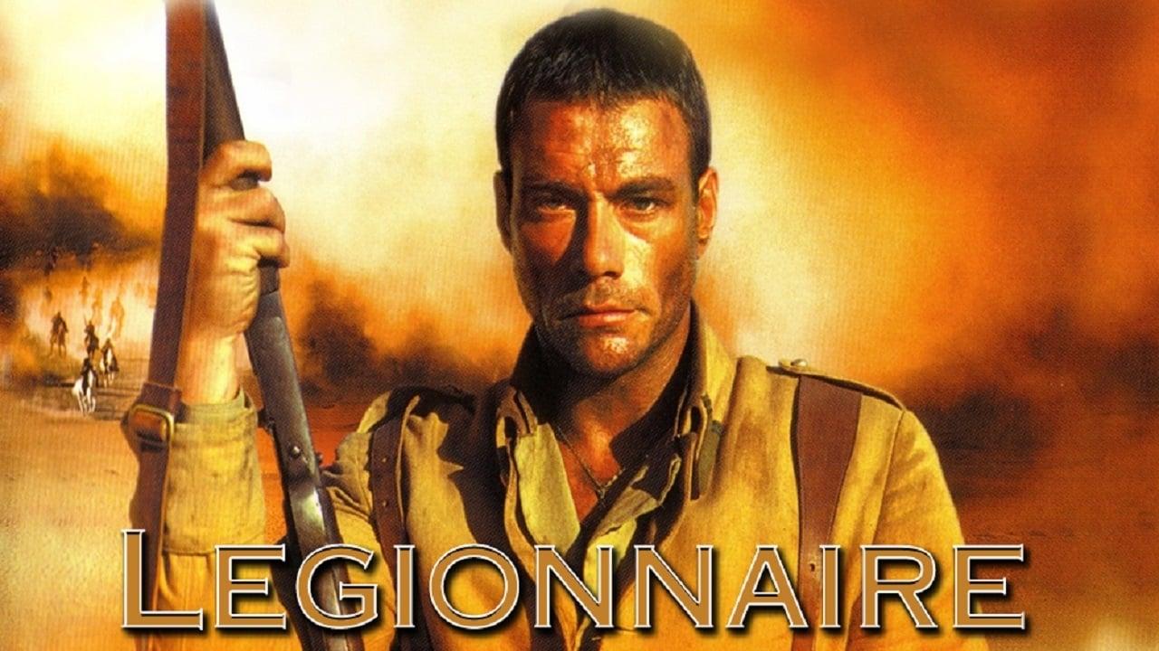 Legionnaire 3