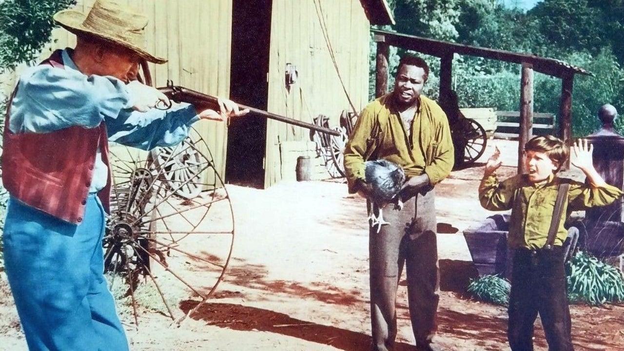The Adventures Of Huckleberry Finn 1960 The Movie
