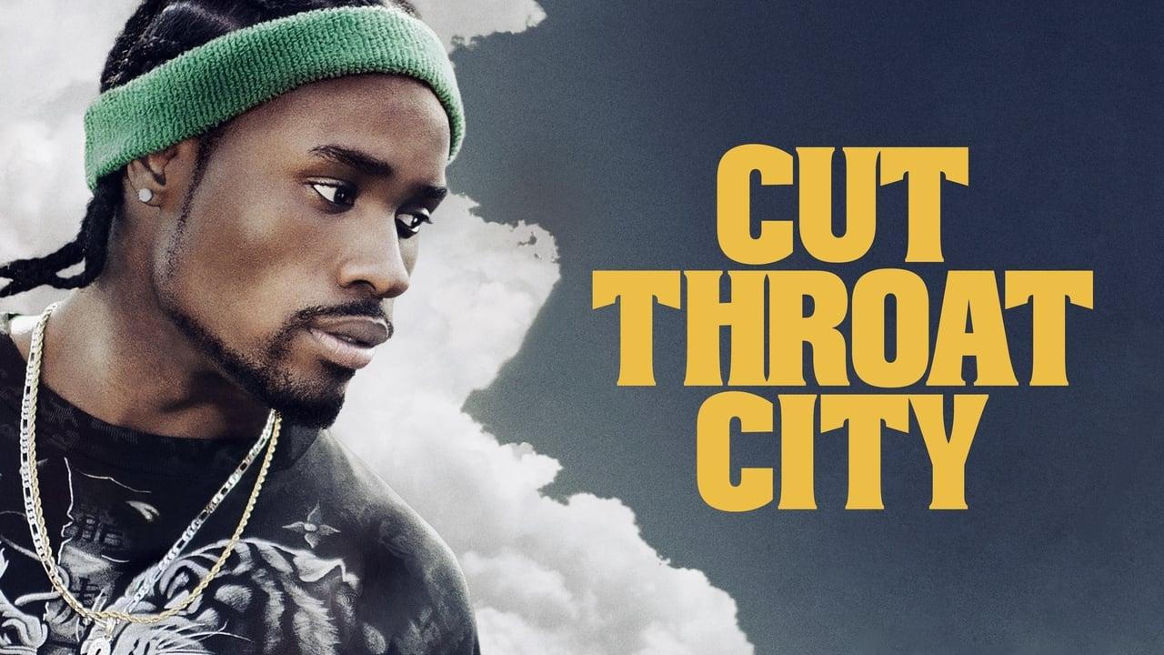 Cut Throat City 2