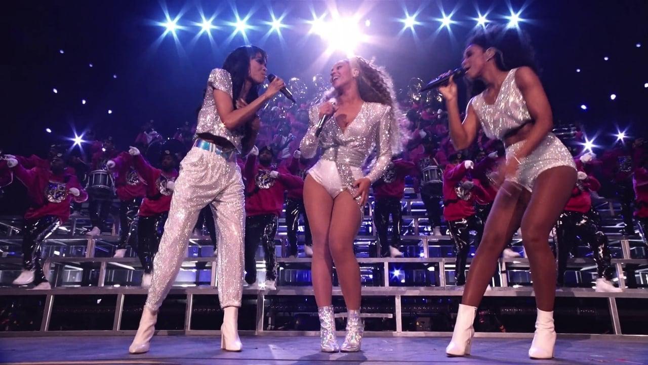 Homecoming: A Film by Beyoncé 5
