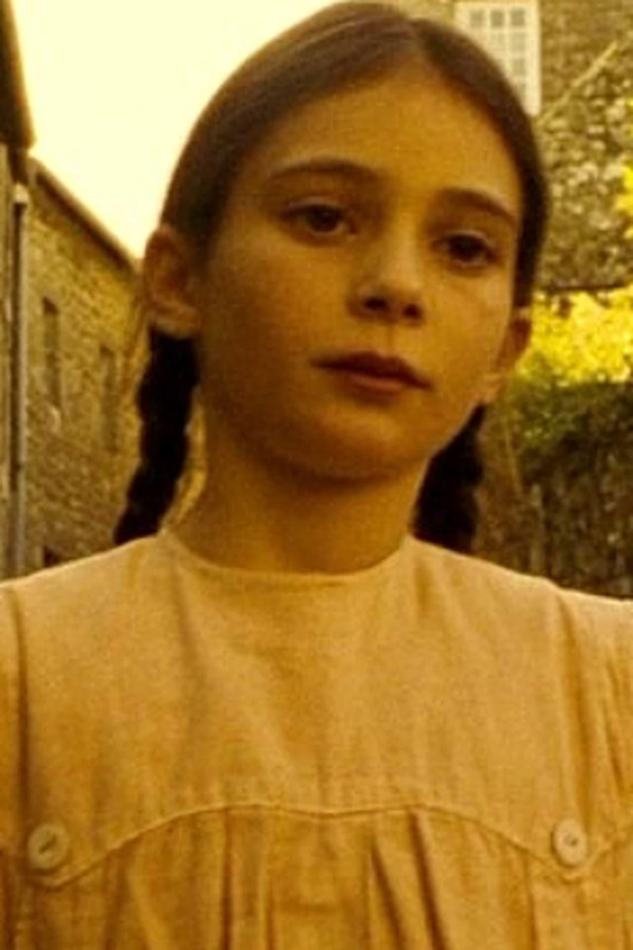Solène Le Pechon
