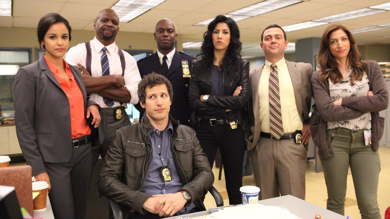 Brooklyn Nine-Nine - Season 7 Episode 11 : Valloweaster