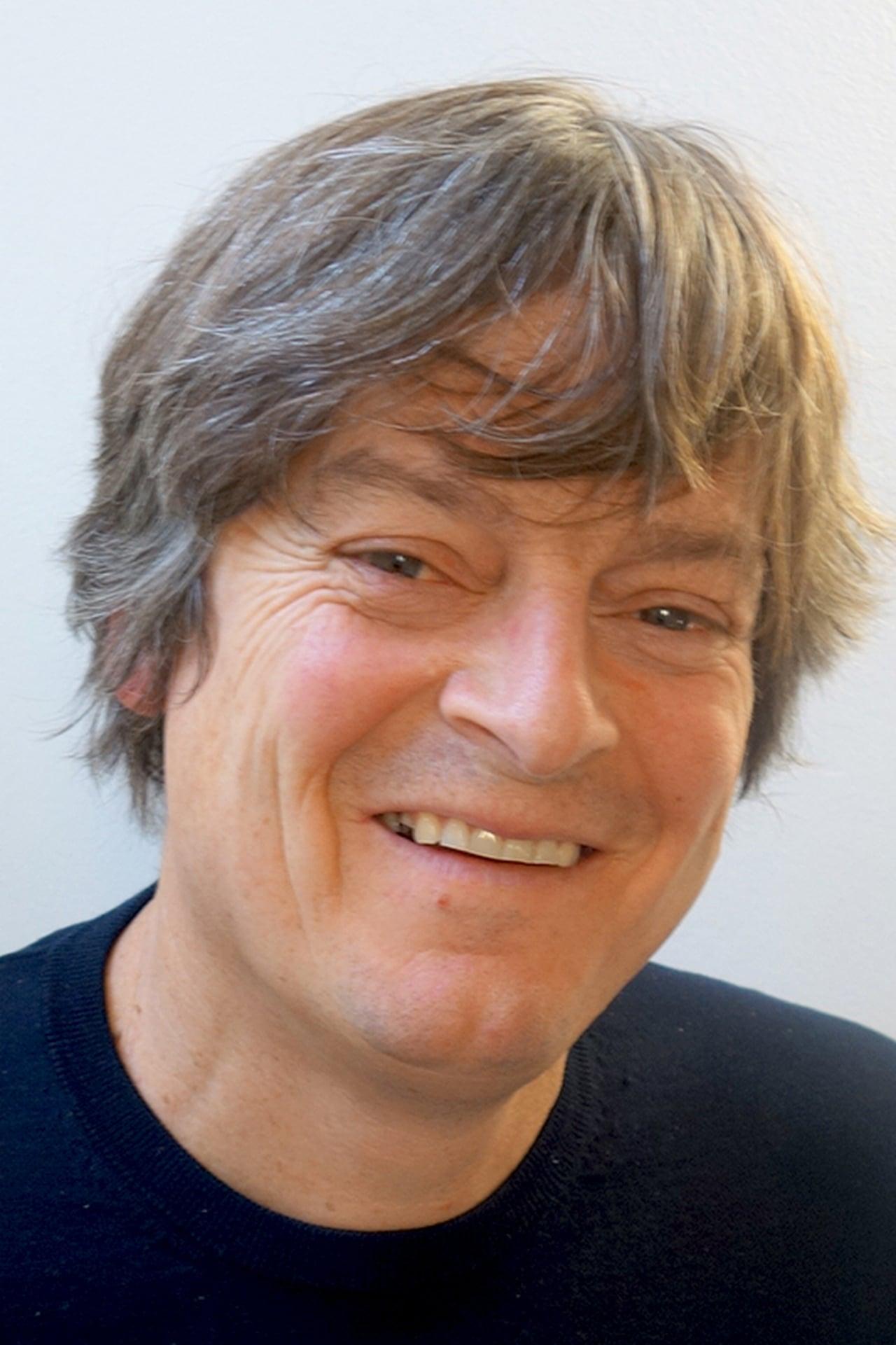 Rupert Preston