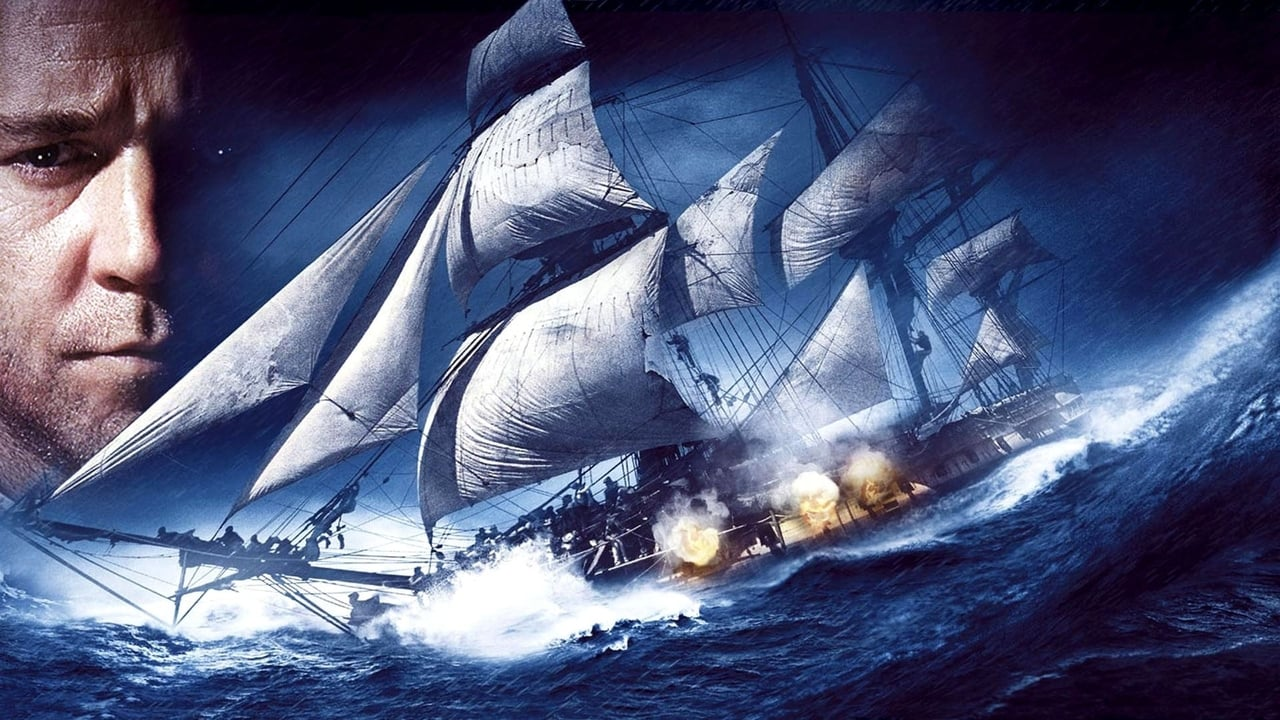 Master and Commander: The Far Side of the World 4